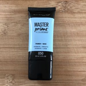 5/10$ Maybelline hydrate & smooth primer